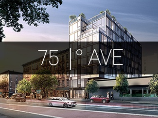 FULL SERVICE NEW DEVELOPMENT in the East Village-75 FIRST AVE