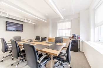 Prime 5th Avenue Office Space Option #1: 3 Beautiful Offices With Common  Area!